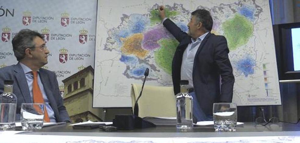 IzAb anuncia alegaciones al «chapucero proyecto» de parques comarcales de bomberos de la Diputación