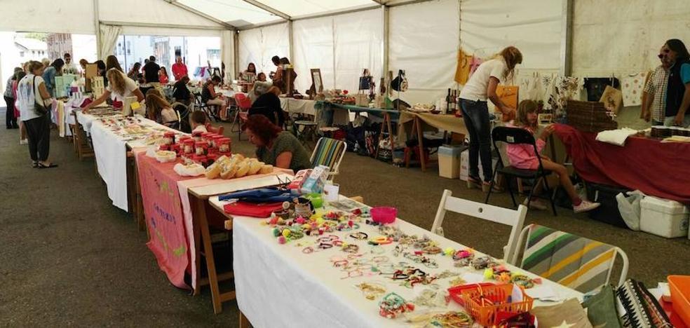 Villamanín celebra su tradicional día de Asturias