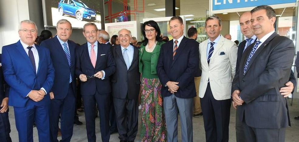 León se reivindica junto a Asturias como eje de comunicaciones y tractor económico del norte peninsular