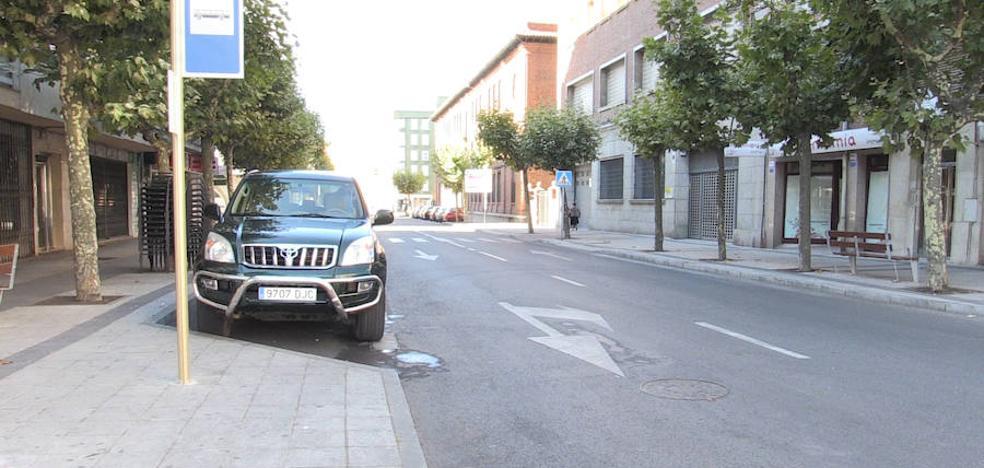 Detenido el presunto autor del apuñalamiento mortal de un hombre de 55 años en León