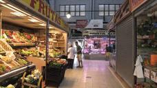 Los comerciantes quieren reavivar el Mercado del Conde Luna con un proyecto de dos millones de euros