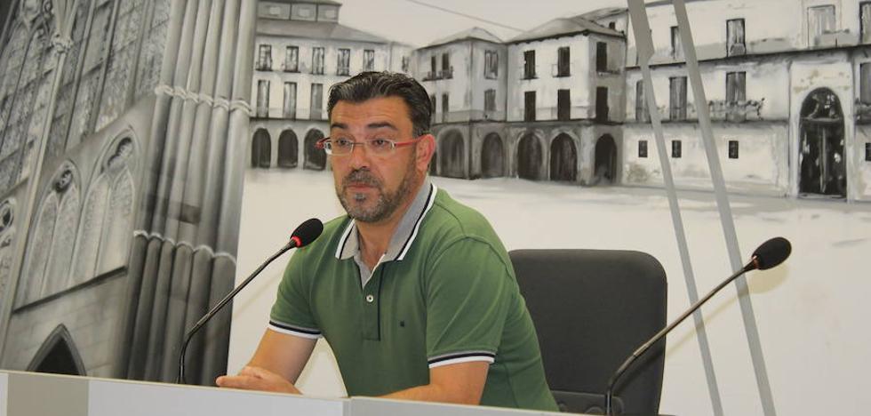 El Ayuntamiento reconoce que 'Las Noches de Gaudí' se realizaron sin licencia