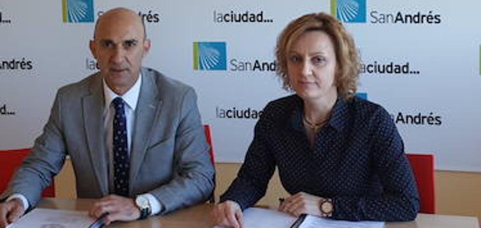 Ciudadanos solicita la «modificación urgente» de la ordenanza de plusvalía municipal en San Andrés