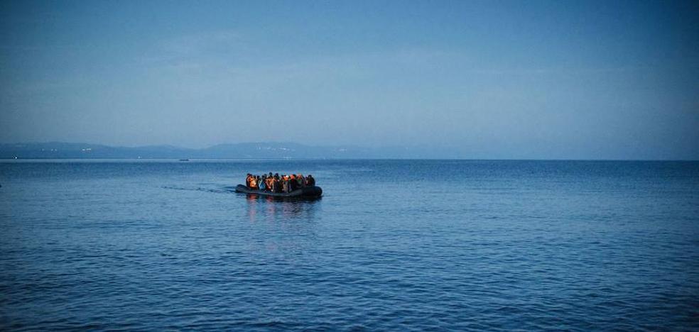 Las llegadas ilegales de inmigrantes a España se multiplicaron por cuatro en julio, según Frontex