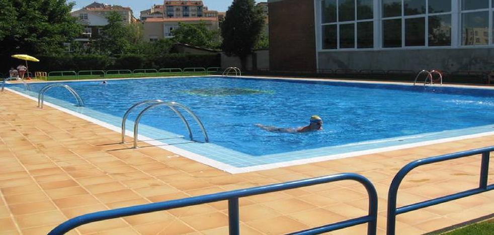 IU-Astorga comienza una recogida de firmas contra el «tarifazo» de las instalaciones deportivas