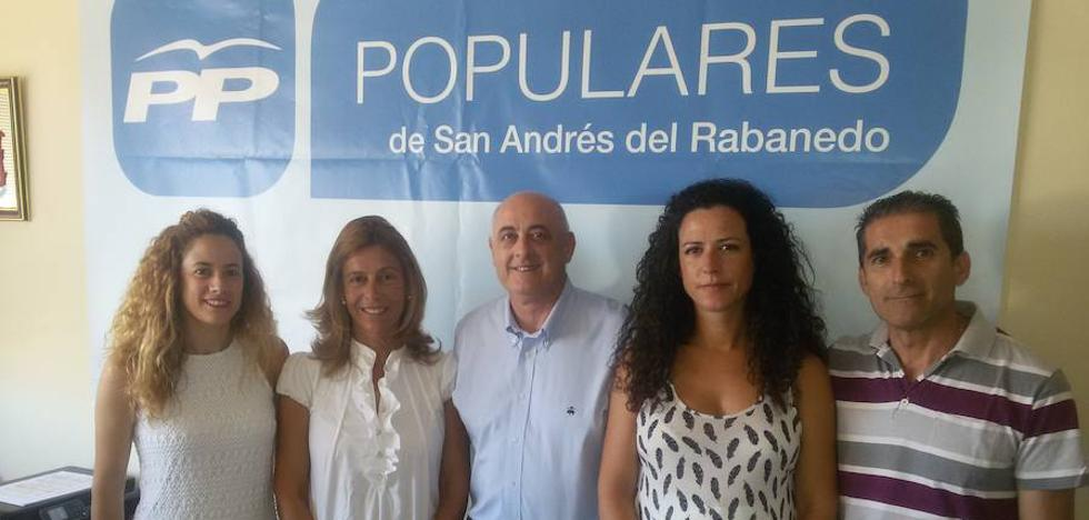 El PP critica la «deficitaria atención al ciudadano» en San Andrés