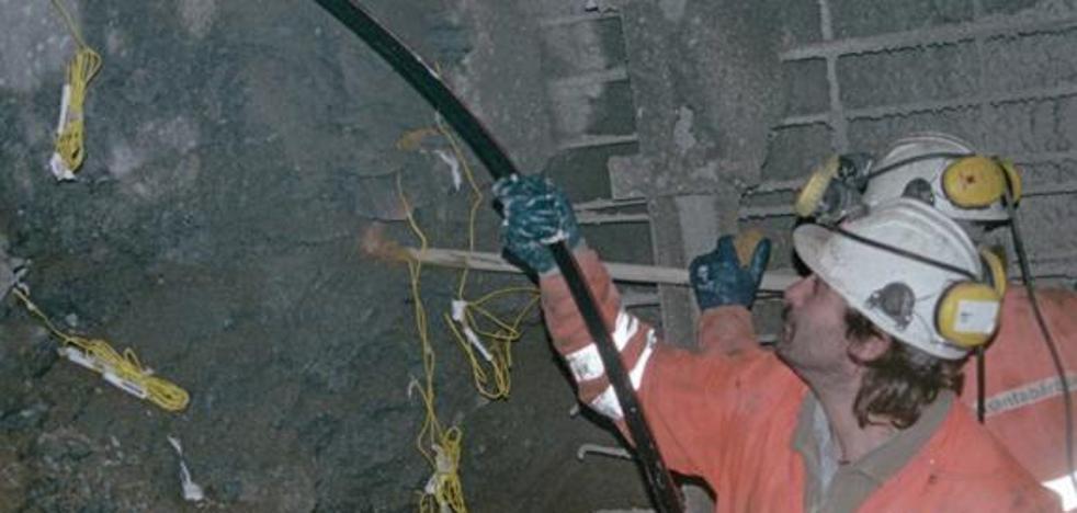 La Fundación Santa Bárbara diseña un sistema de ventilación para túneles más seguro y económico y menos contaminante