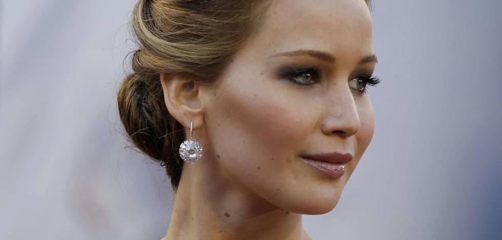 Jennifer Lawrence cumple 27 años en el mejor momento de su carrera