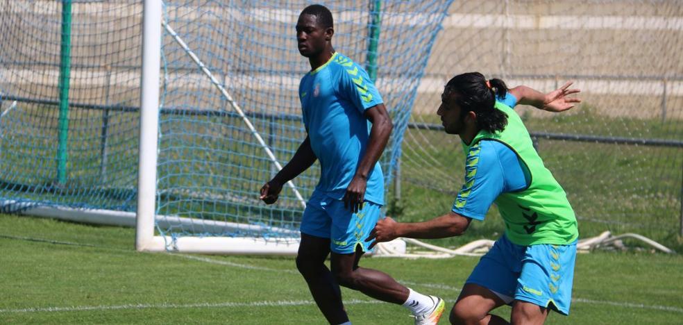 Aspire nutre con tres jugadores al Atlético Astorga