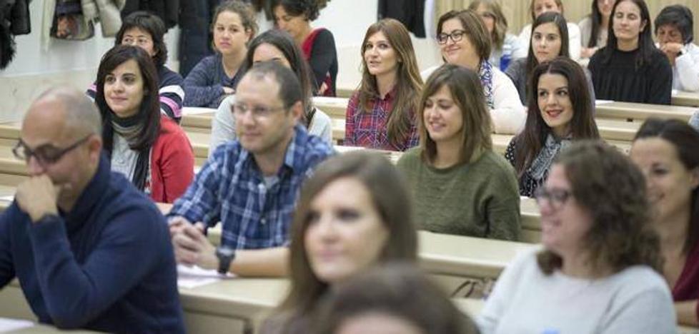 El 72% de los docentes se formó a través de las acciones y actividades de la Consejería de Educación
