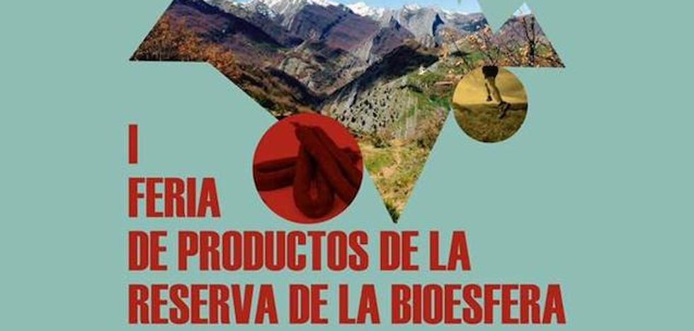 Geras de Gordón acoge la puesta de largo de los productos de la Reserva de la Biosfera del Alto Bernesga