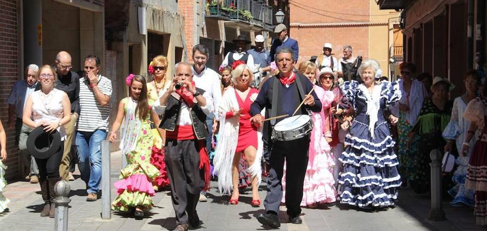 La Feria Rociera regresa el 19 de agosto a Valencia de Don Juan