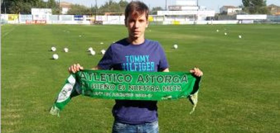 Villa, desborde para el Atlético Astorga