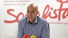 El PSOE municipal pide la rebaja del IBI en León para las familias numerosas