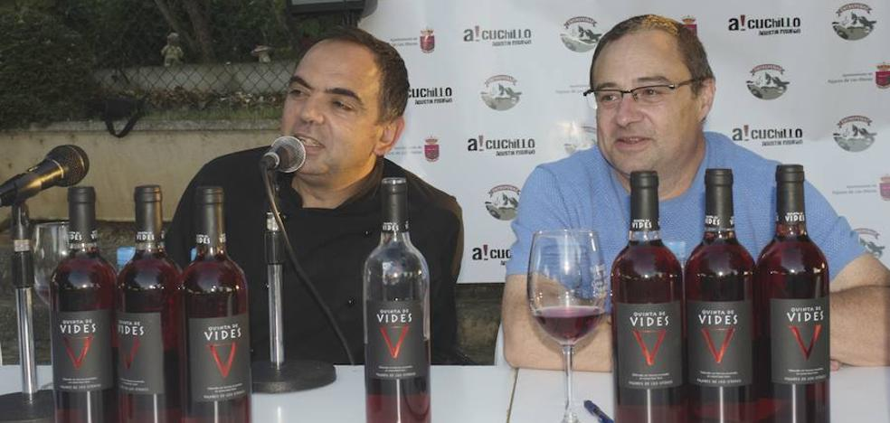 La Feria del Prieto Picudo celebra su 25 aniversario con el primer campeonato autonómico de corte de cecina