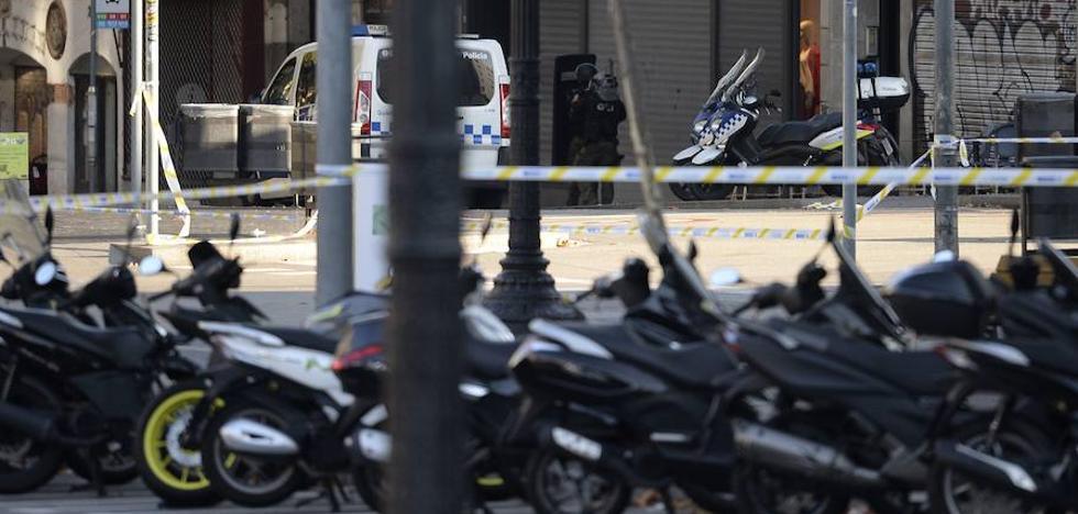La Audiencia Nacional investiga el atentado