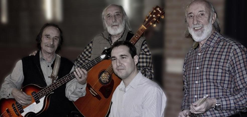 Astorga recibe a los Mágicos 70's