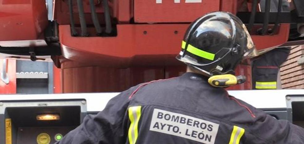 La Junta forma a más de 270 bomberos profesionales de la Comunidad