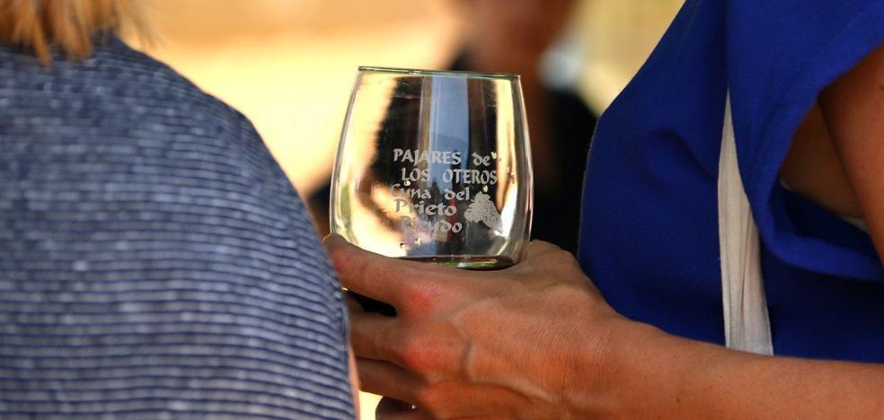 ¡Viva el vino!...de Pajares