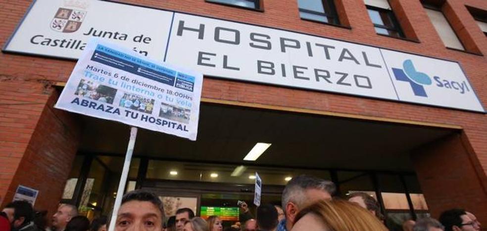 Izquiera Abierta critica el cierre «sin justificación» de camas «necesarias» en los hospitales del Bierzo y de León