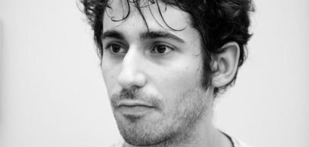 Rafael Aragón actúa el jueves en el Musac dentro del ciclo 'Tropiférica'
