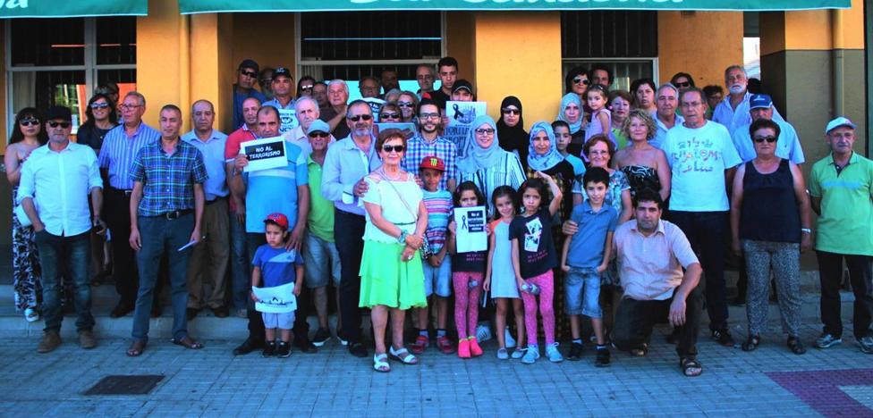Los musulmanes de la Asociación Cultural de Órbigo promueven una convivencia pacífica sin el odio y el terror de unas sectas que no nos representan