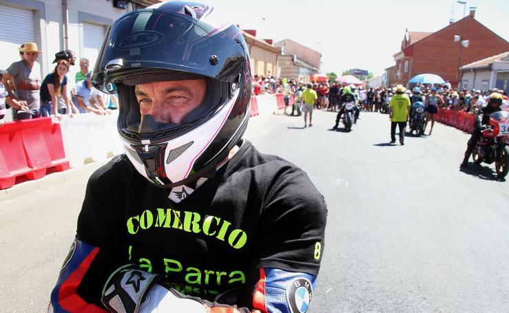 Gran Premio de Velocidad Ciudad de La Bañeza