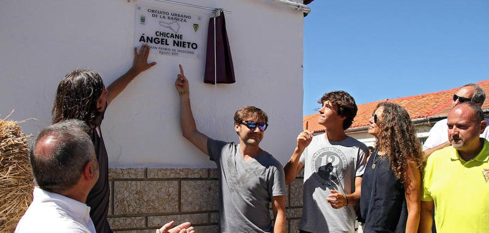 Ángel Nieto, inmortal