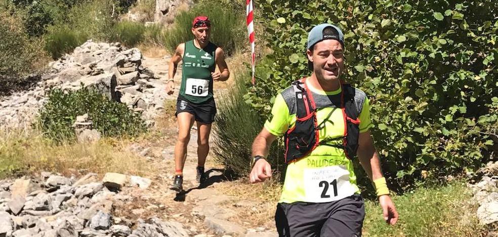 El I Trail Alto Bernesga de Geras de Gordón cumple con éxito