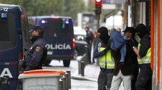 Cataluña, la zona de España más expuesta al riesgo yihadista