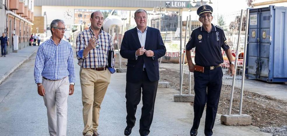 Silván mantiene «todas las expectativas» de que León sea Capital Española de la Gastronomía en 2018