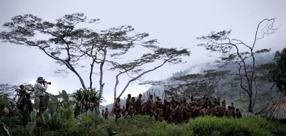 El 22 de agosto Musac proyecta 'La sal de la Tierra' en su cine de verano