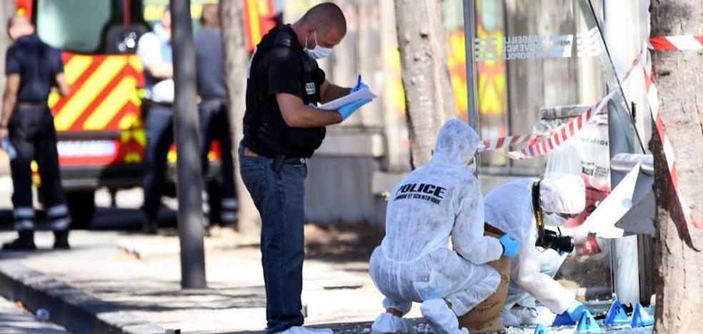 Detenido un hombre en Marsella tras atropellar y matar a un peatón