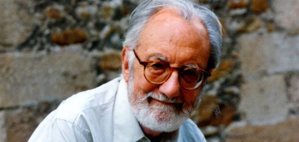La ULE convoca una beca para realizar una tesis doctoral sobre Antonio Pereira