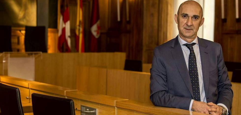 C's propone realizar campañas de concienciación sobre el consumo de agua en la Diputación de León