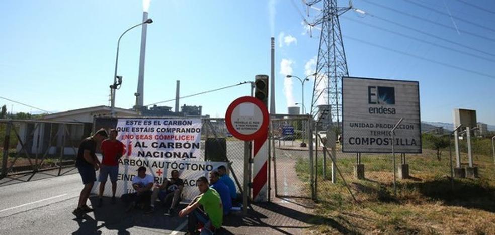 Astur Leonesa expectante ante las reuniones entre Endesa y la administración concursal