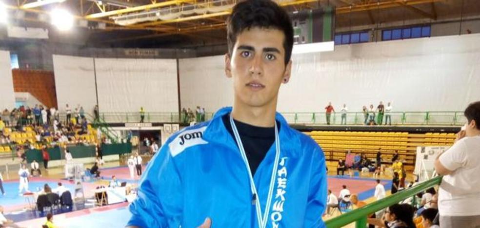 Taekwondo Valderas eleva sus protestas por la no convocatoria de Pablo Rodríguez al CSD