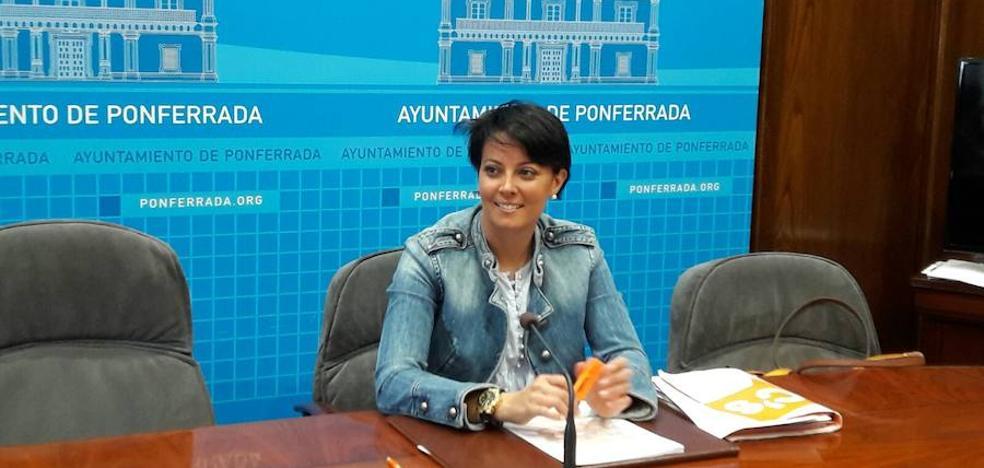 C's insiste el arreglo de la pista de Peñalba a San Cristóbal como alternativa a la LE-5238