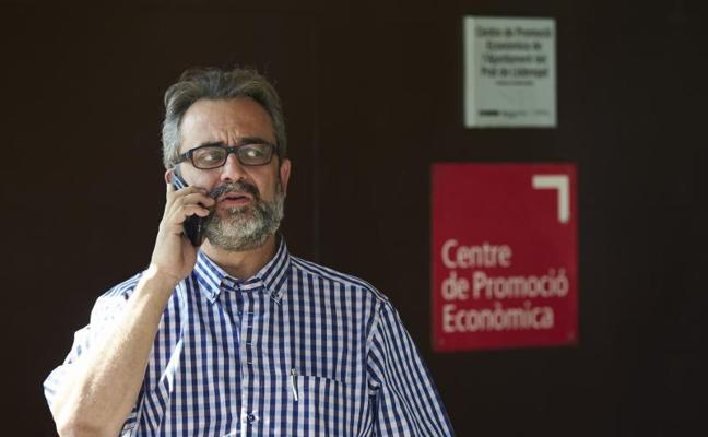 Los vigilantes de El Prat convocan una nueva huelga para el 6 de octubre