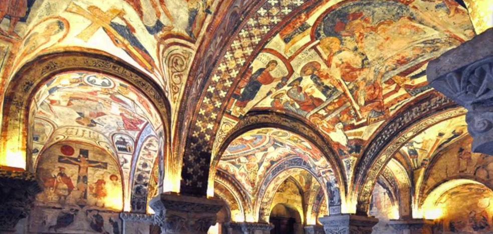 León buscará en 2018 que el Panteón Real de San Isidoro sea declarado Patrimonio de la Humanidad
