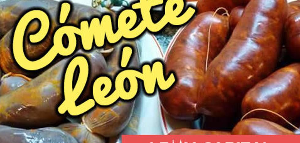 Zeleón lanza una campaña en apoyo a León como ciudad de la gastronomía 2018
