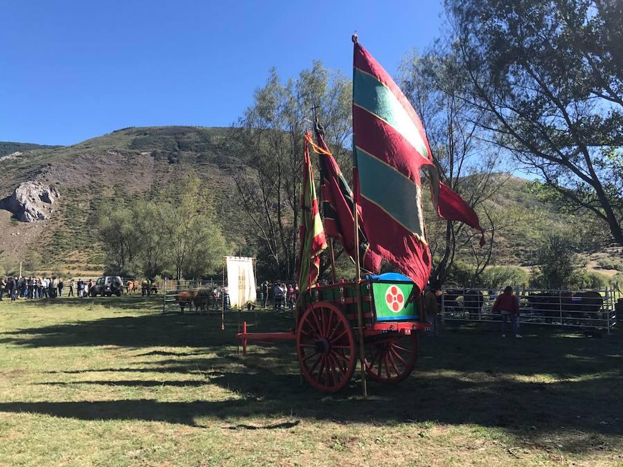 Feria Tradicional Cristo de Lugueros