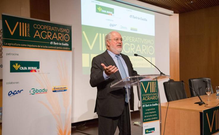 VIII Jornadas de Cooperativismo Agrario de El Norte de Castilla