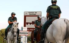 Cabo Bueno: «Tratamos de disuadir ante posibles delitos»