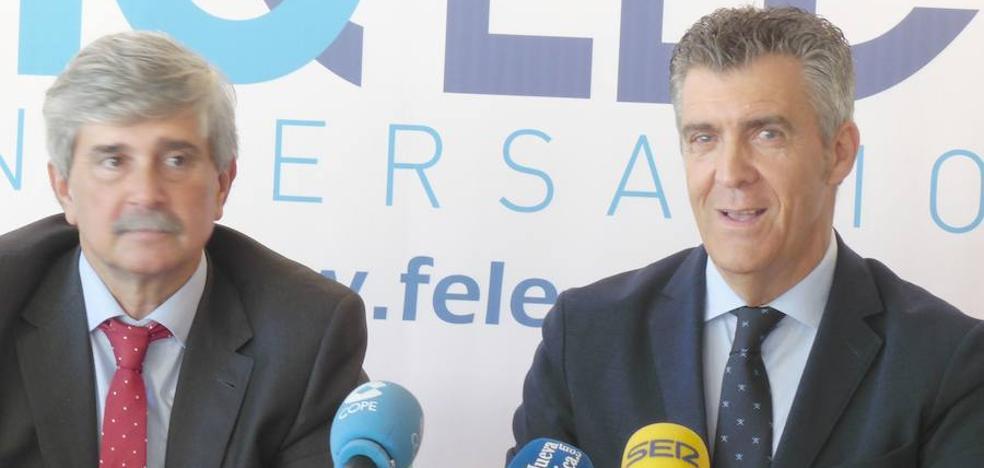 La Fele reafirma su compromiso con la ULE para favorecer las prácticas de alumnos en sus empresas