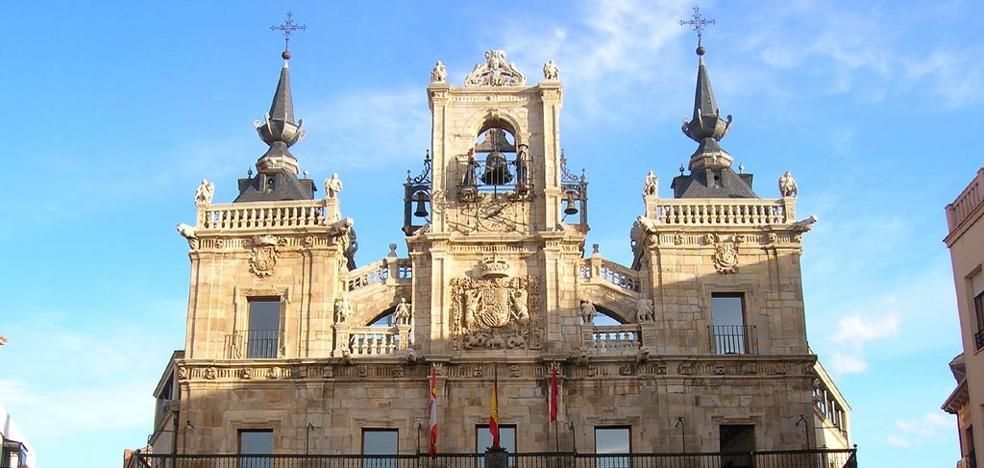 IU propone que Astorga se adhiera a la red de mercados ecológicos y de cercanía financiados por la UE