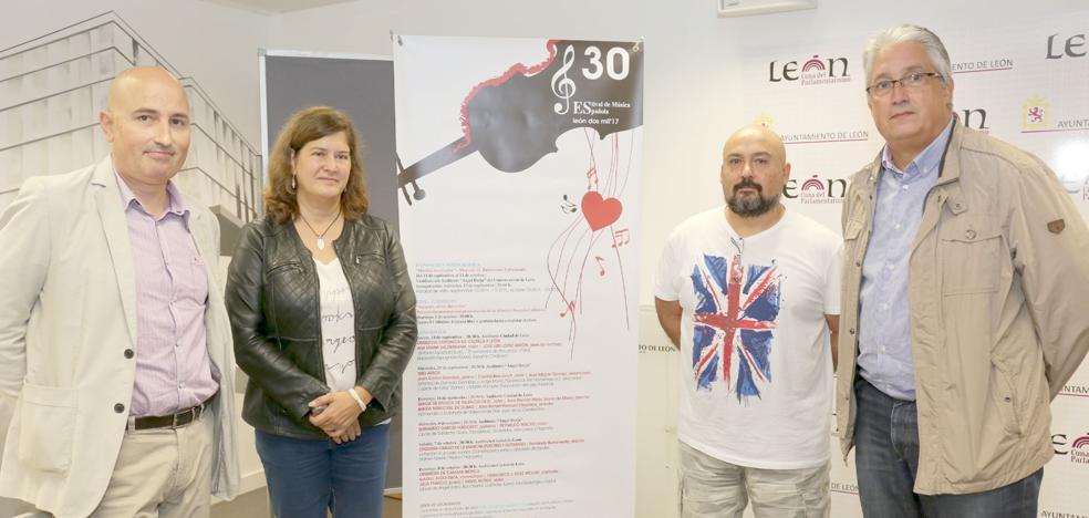 León triplica su oferta cultural a base de música y humor