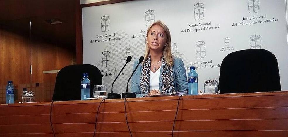 Asturias acusa a Fomento de perder el tiempo seis meses para colocar el ancho internacional en la Variante