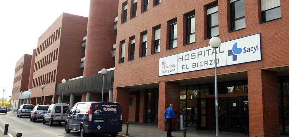 La Junta de Personal del hospital niega el cumplimiento de compromisos de Sáez Aguado con el Bierzo