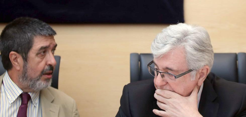 Un exconsejero de Caja España afirma que Junta decidía sobre créditos a consejeros